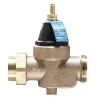 Low Lead Pressure Reducing Valve, 3/4""