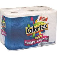Orchids Paper 016731 Colortex Bathroom Tissue
