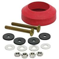 Tank Gasket Kit With 2 Bolts