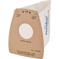 Eureka 52318A Vacuum Cleaner Bags, Style  C