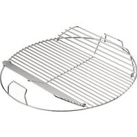 Weber-Stephen 7433 Hinged Cooking Grate
