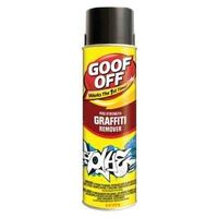 Goof Off Paint Graffiti Remover, 16 oz