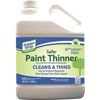 Klean-Strip Green Paint Thinner