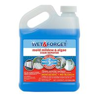 Wet & Forget 800033CAic Mold and Mildew Remover