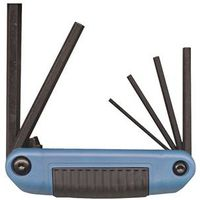 Ergo-Fold 25161 Ergonomic Fold-Up Large Hex Key Set