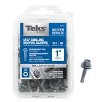 Teks 21412 Roofing Screw