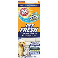 Arm & Hammer 11448 Carpet and Room Pet Deodorizer