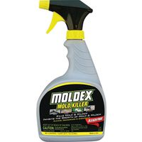 Moldex 5010 Bleach Free Ready-to-Use Mold and Mildew Disinfectant