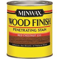Wood Finish 22320 Oil Based Wood Stain