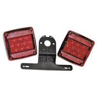 Peterson V941 LED Submersible Rear Trailer Light Kit
