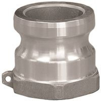 Abbott Rubber QA-200-DC Cam Lock Couplings