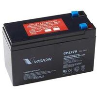 Gate Opener Battery, 7 Amp 12V 