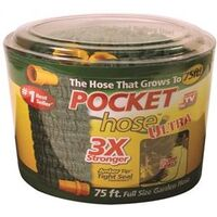 HOSE POCKET ULTRA 75 FOOT
