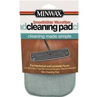 """Microfiber Cleaning Pad, 10 5/8"""" x 6 3/8"""""""