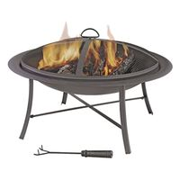 Homebasix FT-095 Fire Pit