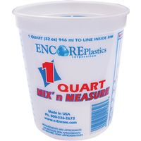 Mix-N-Measure 300343 Paint Container