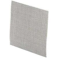 Self Stick Screen Patch Fiberglass Charcoal