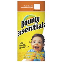 BOUNTY BASIC PAPER TOWEL 30RLS