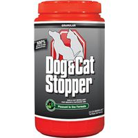 DOG/CAT REPEL 2.5LB SHAKER JUG