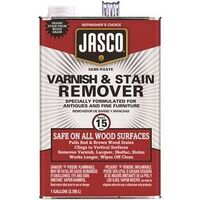 Varnish & Stain Remover, 1 Gal
