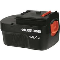 Black & Decker HPB14 Spring Loaded Slide Battery Pack