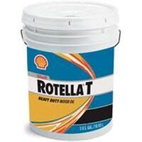 Rotella Motor Oil, 30W, 5gal