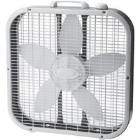 Lasko 3733 Portable Box Fan