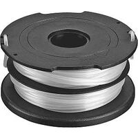 String  Trimmer Line Replacement Spool, .065""