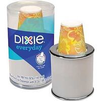 Dixie Combo Cup Dispenser