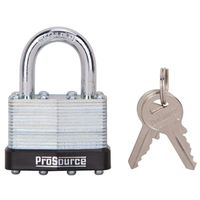 Mintcraft HD00028-3L Laminated Padlock 1-3/4 in W
