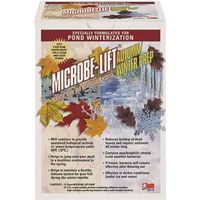 Little Giant Microbe-Lift 566039 Seasonal Water Preparation