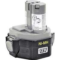 NI-MH Battery, 12V