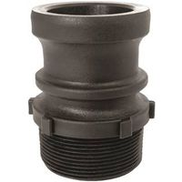 Green Leaf GLP150F Gator Lock Cam Lock Couplings