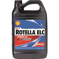 Pennzoil Rotella 9404106021Extended Life Anti-Freeze Coolant