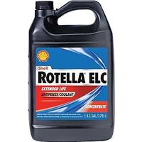 Rotella ELC Antifreeze Coolant, 1 Gal