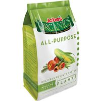Jobes 09526 All Purpose Organic Fertilizer