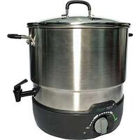 Electric Canner