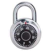 Mintcraft HD6147763-3L Combination Padlock 2 in W