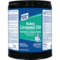 Klean-Strip CLO45 Boiled Linseed Oil