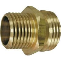Worldwide Sourcing PMB-469LFB Garden Hose Adapters