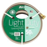 Light Duty Hose, 5/8 x 50""