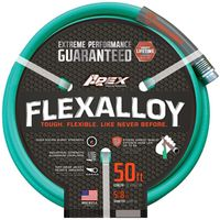 5/8X50 FLEXALLOY WATER HOSE