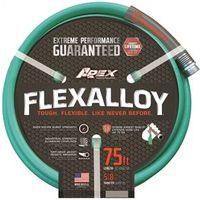 5/8X75 FLEXALLOY WATER HOSE