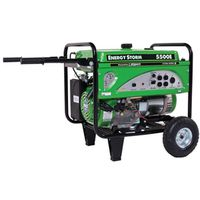 Equipsource ES5500E Portable Generator
