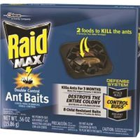 ANT BAIT MAX DOUBLE CONTROL