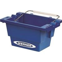 Werner AC50-JB-3 Lock-In Job Bucket