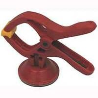 Suction Spring Clamp, 3/4&quot;