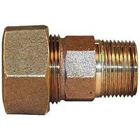 Compression Coupling, 3/4""