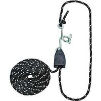 "Rope Ratchet, 3/16"" x 8' 110 Lb"