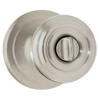 Kwikset Cameron 730 Signature Reversible Door Knob Lockset